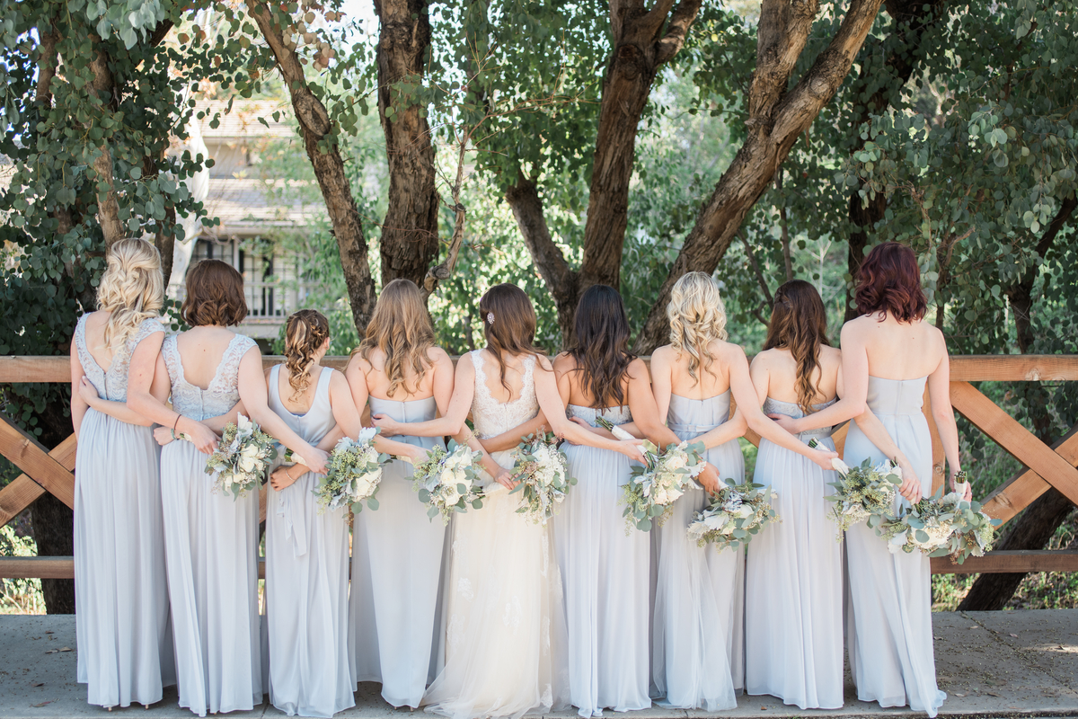 Bridesmaid Etiquette: Everything You Need to Know