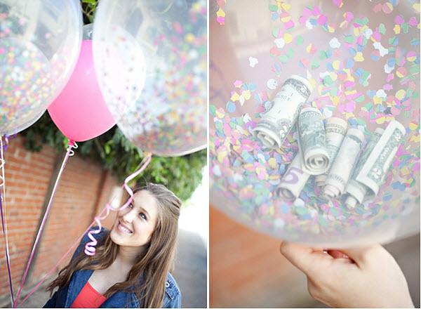Идея оригинального подарка на день рождения девушке 38
