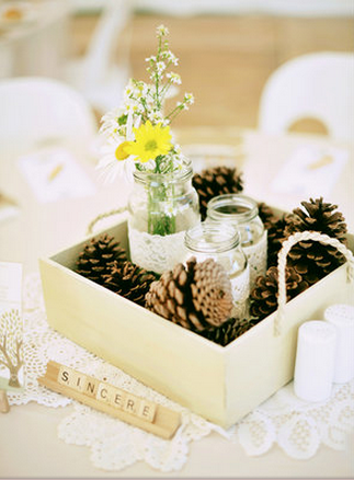 wedding in Australia decor