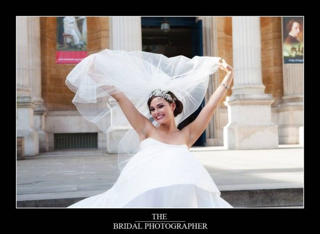 Ashmolean oxford wedding