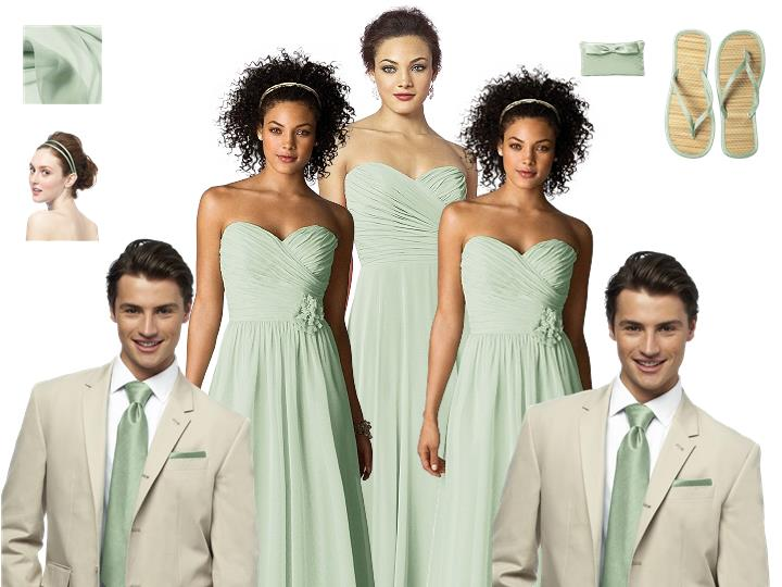 We Love Pantone Celadon and You Will Too!