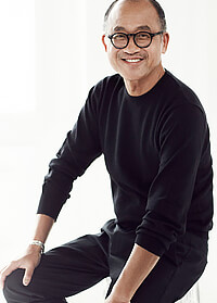 Alfred Sung: The Designer
