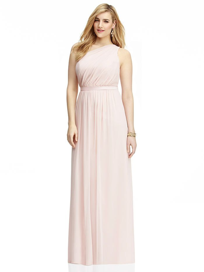 After Six Plus Size Bridesmaid Dresses