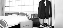 The Ultimate Tux Rental from Generation Tux