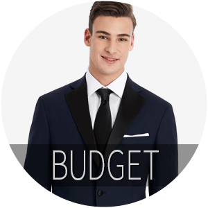Buy Vs. Rent a Tux: Budget