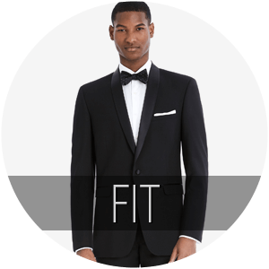 Buy Vs. Rent a Tux: Fit