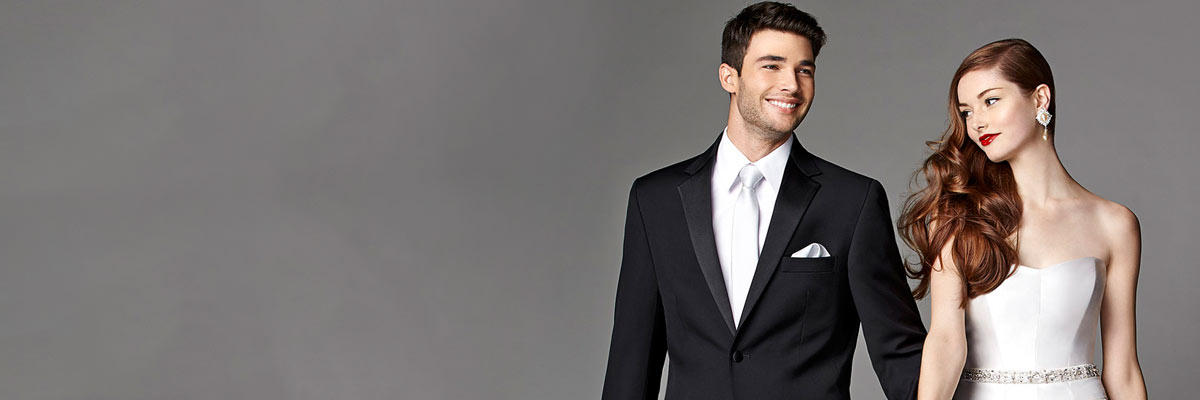 Men's Formal Wear - Men's Formal Accessories - After Six