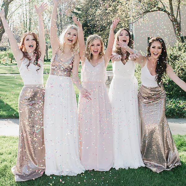 Bridesmaid Dresses Under $150