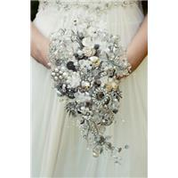 Beach Wedding Bridal Bouquets