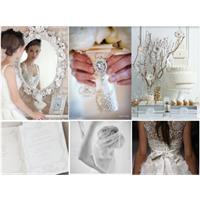 Ideas For Winter Wedding Colours