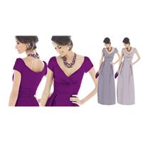 6 Reasons to Love Alfred Sung Bridesmaid Dress Style D501