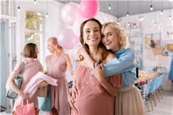 5 Things to Consider When Shopping for Maternity Bridesmaid Dresses